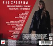 Red-sparrow OST-2
