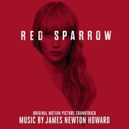Red-sparrow OST