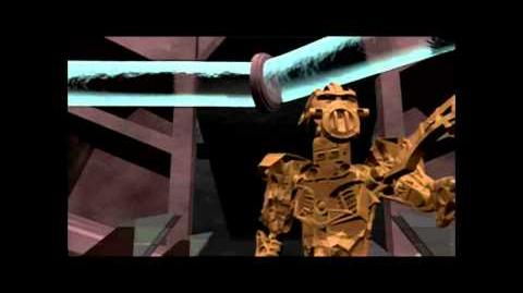 Bionicle The Empire - Teaser Trailer