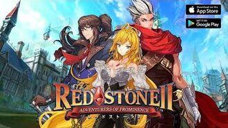 Red Stone 2 Intro