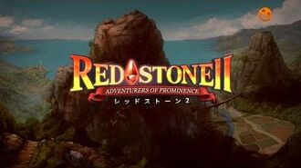 Red Stone 2 Trailer 1 (Japanese ver)