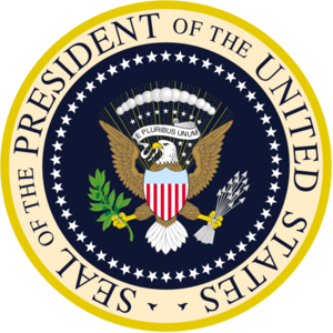 600px-Seal Of The President Of The United States Of America svg