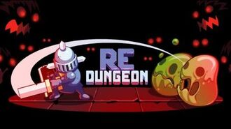 Redungeon Trailer - Out Now!