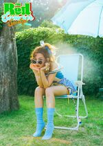 Seulgi The Red Summer Teaser 3