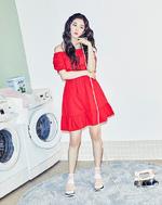 Irene for Nuovo Korea Shoes Carino 5