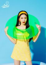 Red Velvet Yeri Summer Magic Teaser Image 3