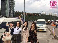 Red Velvet without Joy Level Up Project Red Velvet 4