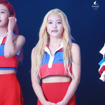 Yeri at SM World Tour