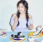 Irene for Nuovo Korea Shoes Carino