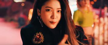 Red Velvet Really Bad Boy MV Screenshot 92