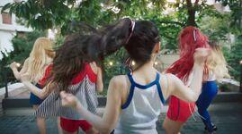 Red Velvet Red Flavor MV 48