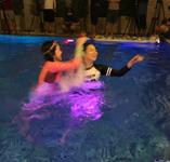 Seulgi and Yeri in Thailand IG Update 100917 2