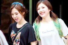 Joy and Wendy Happiness Era 3