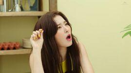 Red Velvet Red Flavor MV 64