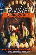 Red Velvet Really Bad Boy Promo 0