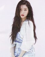 Irene For High Cut Magazine Summer June 2017