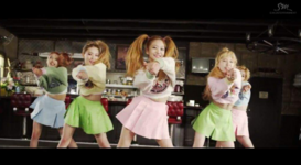 Ice Cream Cake MV 13