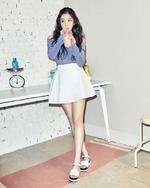 Irene for Nuovo Korea Shoes Hue 5.5