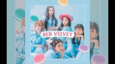 Red Velvet (레드벨벳)「Cause it's you」- Official and Full Audio) MP3 by KPOK KOREAN POP-1