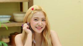 Red Velvet Red Flavor MV 50