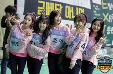 Red Velvet at ISAC 2017