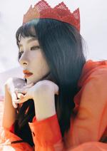 Seulgi Peek-A-Boo Teaser 1
