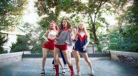Red Velvet Red Flavor MV 60