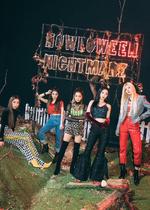 Red Velvet Really Bad Boy Promo 5