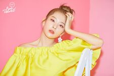 Red Velvet Seulgi Summer Magic Teaser Image 3