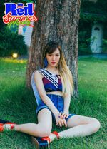 Wendy The Red Summer Teaser