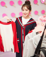 Irene 170915 Rola Rola Flagship Store Opening in Hongdae