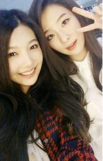 Seulgi and Joy 2