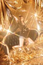 Red Velvet Joy Really Bad Boy Teaser Image