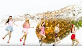 Red Velvet Red Flavor MV 11