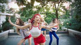 Red Velvet Red Flavor MV 31
