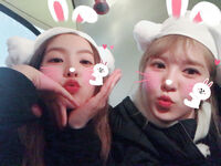 Irene & Wendy IG Updates - 020518 (2)