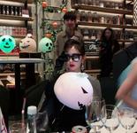 Irene SM Halloween Party IG Update 261117 3