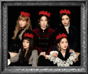 Red Velvet Peek-A-Boo Group Teaser 5