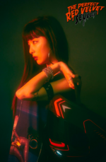 Red Velvet Seulgi The Perfect Red Velvet Promo picture 2