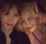 Wendy and Yeri 190717 IG Update