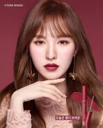 Etude House 2018 Wendy
