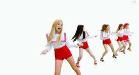 Red Velvet Red Flavor MV 84