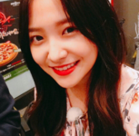 Yeri at a chicken resturant