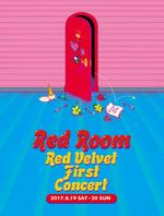 Red Velvet Red Room 2