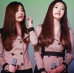 Joy and Seulgi Automatic era