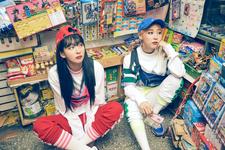 Moonbyul and Seulgi Selfish Teaser Photo