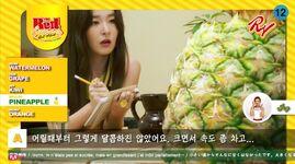 Red Velvet Red Flavor MV 13
