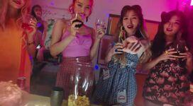 Red Velvet Red Flavor MV 104