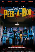 Red Velvet Peek-A-Boo Teaser 3