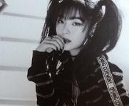 Irene The Perfect Red Velvet Album Scan